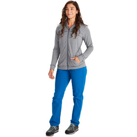 Marmot Tomales Point Hoody Women steel onyx heather